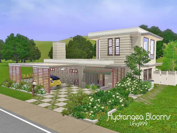 The Sims 3 Updates - 07 a 14/10/2010 MTS_hydrangea
