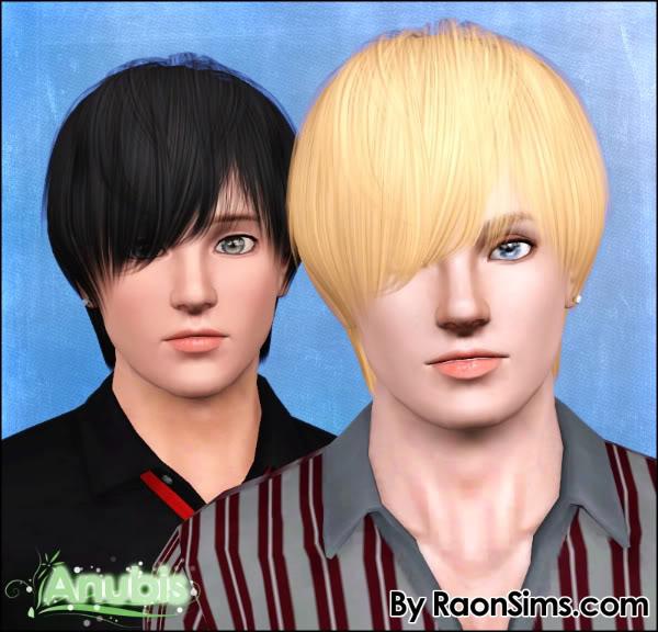 The Sims 3 Updates - 07 a 14/10/2010 Anubis