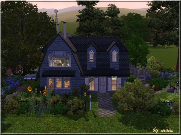 The Sims 3 Updates - 07 a 14/10/2010 Arda