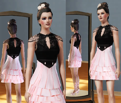 The Sims 3 Updates - 07 a 14/10/2010 Elynia