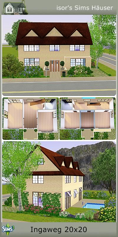 The Sims 3 Updates - 07 a 14/10/2010 Isor