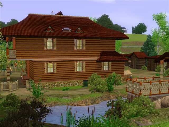The Sims 3 Updates - 07 a 14/10/2010 Ladyverena