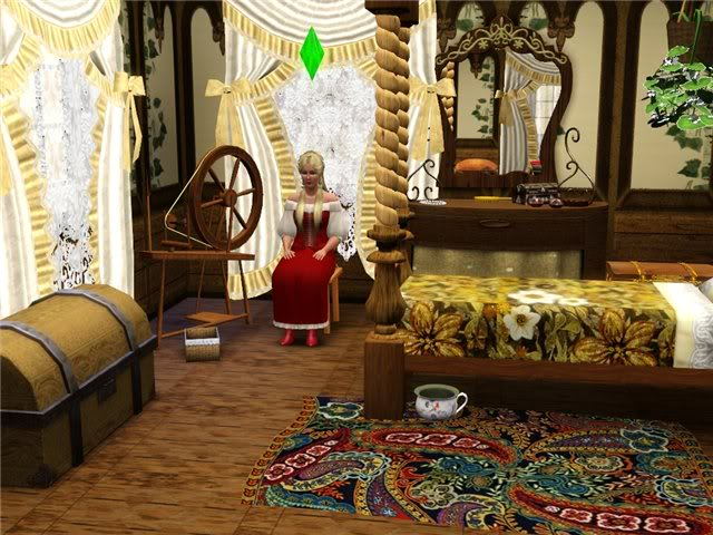 The Sims 3 Updates - 07 a 14/10/2010 Ladyverena3