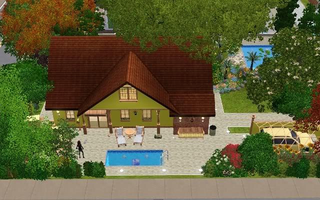 The Sims 3 Updates - 07 a 14/10/2010 Shiyo