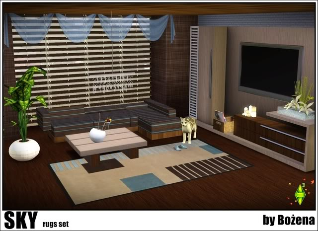 The Sims 3 Updates - 07 a 14/10/2010 Simsdistrict3