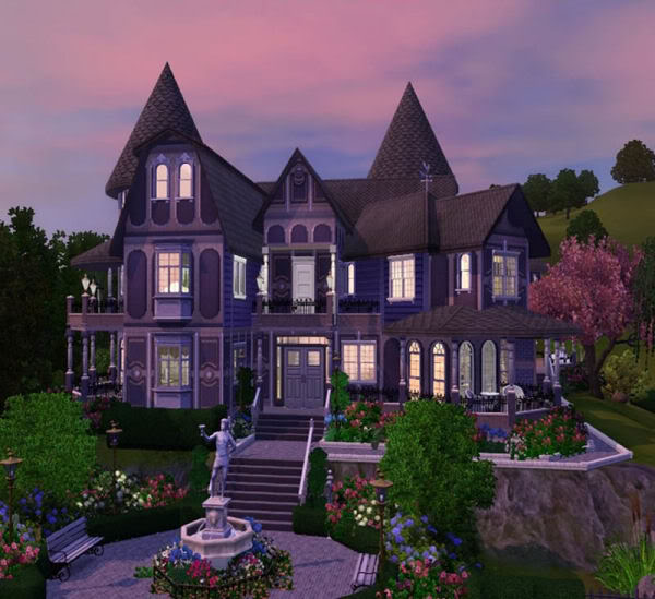 The Sims 3 Updates - 16/10 -> 23/10/2010 MTS2_ruthless_kk_1144348_exterior-front