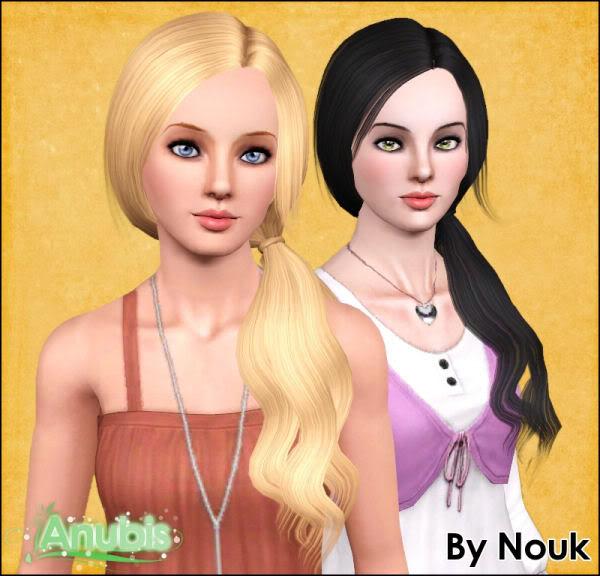 The Sims 3 Updates - 16/10 -> 23/10/2010 Anubis