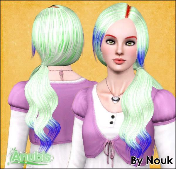 The Sims 3 Updates - 16/10 -> 23/10/2010 Anubis3