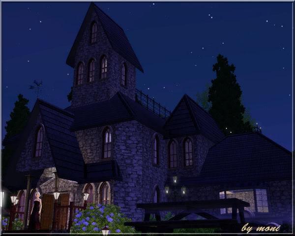 The Sims 3 Updates - 16/10 -> 23/10/2010 Arda1
