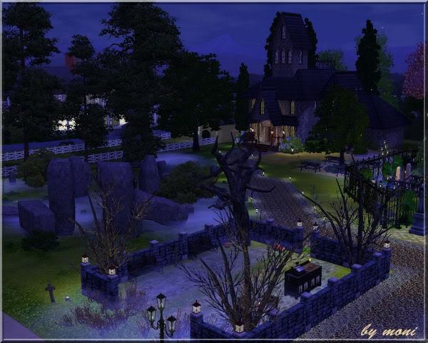 The Sims 3 Updates - 16/10 -> 23/10/2010 Arda2