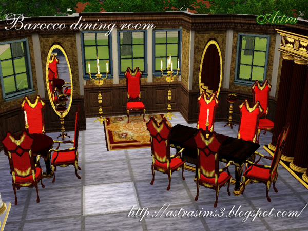 The Sims 3 Updates - 16/10 -> 23/10/2010 Astra1