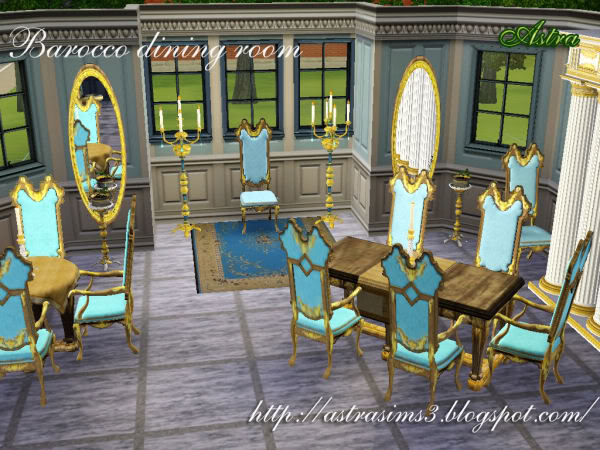 The Sims 3 Updates - 16/10 -> 23/10/2010 Astra2
