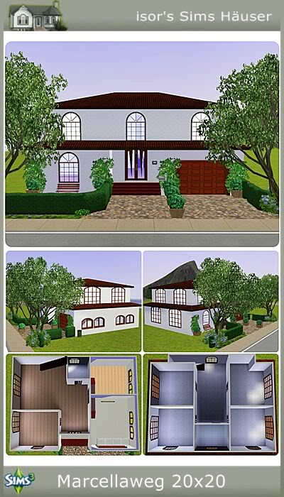 The Sims 3 Updates - 16/10 -> 23/10/2010 Isor1