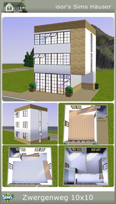 The Sims 3 Updates - 16/10 -> 23/10/2010 Isor2