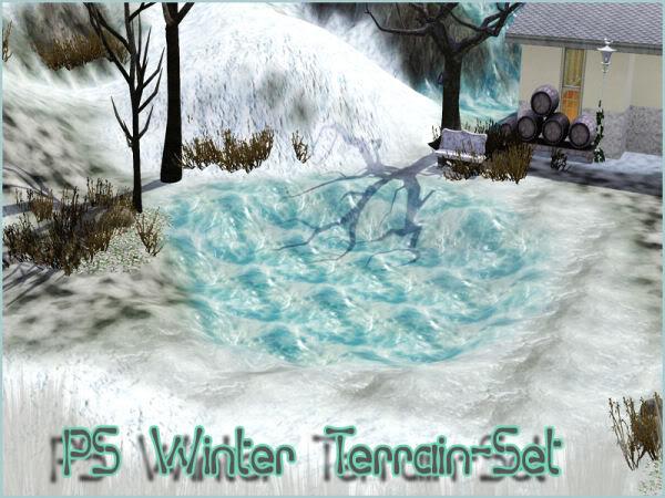 The Sims 3 Updates - 16/10 -> 23/10/2010 Kata1
