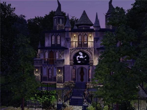 The Sims 3 Updates - 16/10 -> 23/10/2010 Ladyverena1