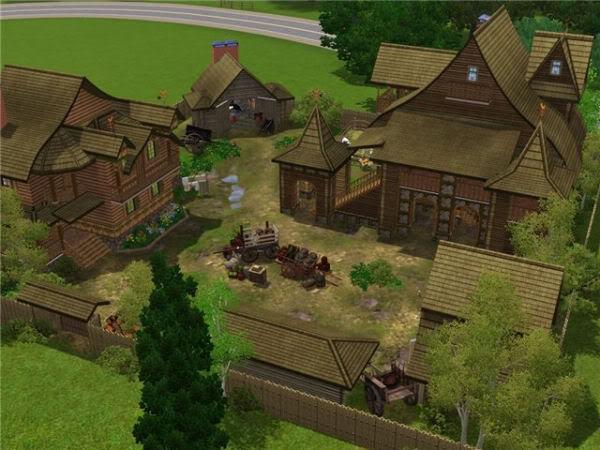 The Sims 3 Updates - 16/10 -> 23/10/2010 Ladyverena3