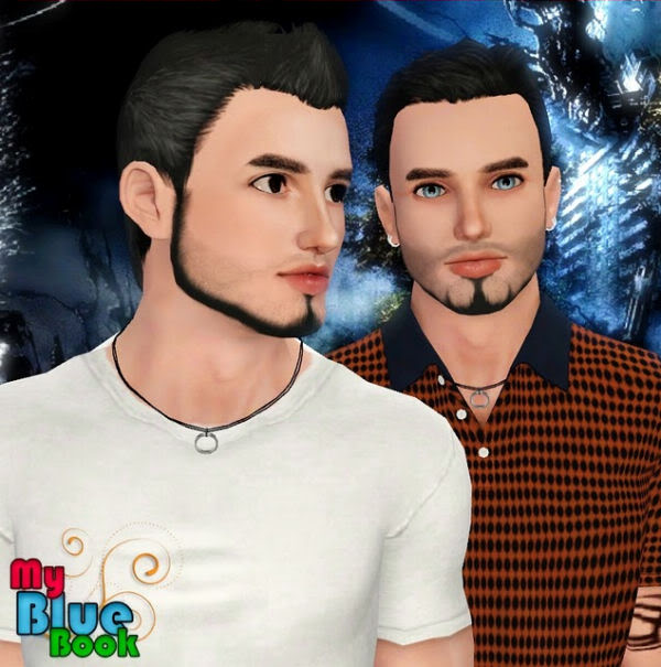 The Sims 3 Updates - 16/10 -> 23/10/2010 Mybluebook2