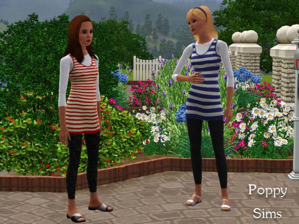 The Sims 3 Updates - 16/10 -> 23/10/2010 Poppysims