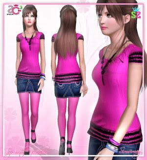 The Sims 3 Updates - 16/10 -> 23/10/2010 Sims3cri