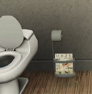The Sims 3 Updates - 25/09 -> 30/09/2010 CaliDea