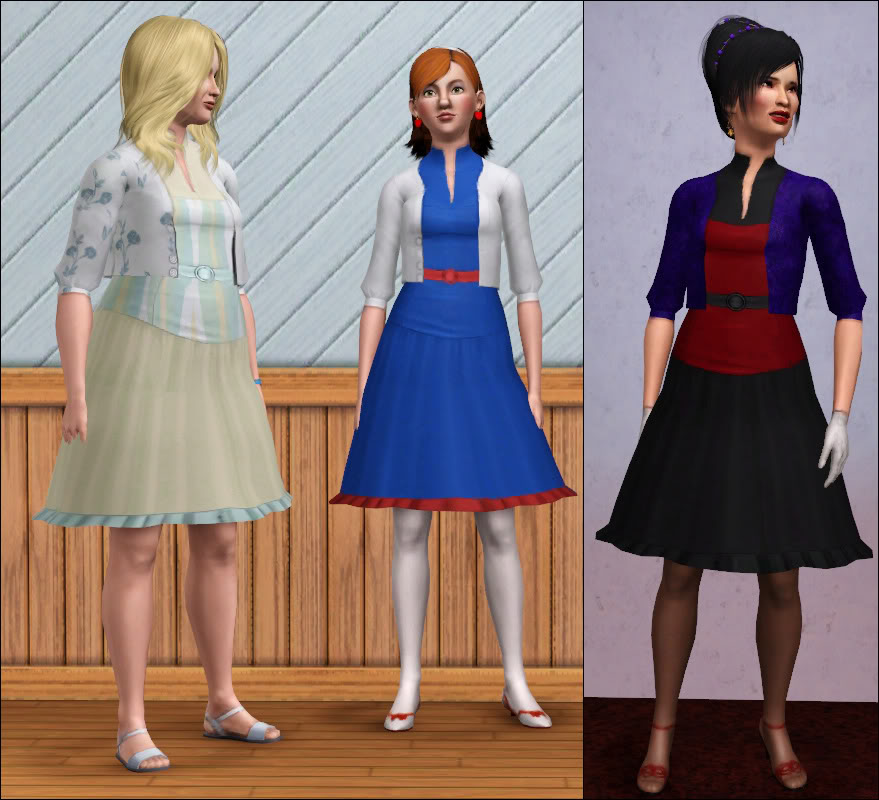 The Sims 3 Updates - 25/09 -> 30/09/2010 MTS4