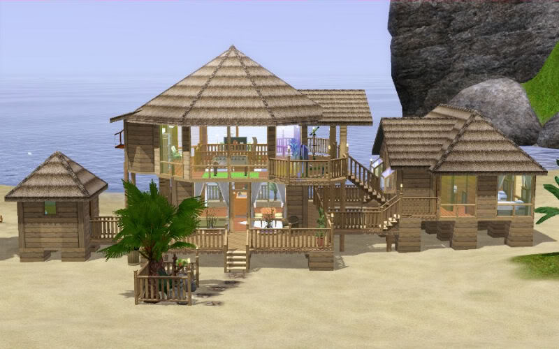 The Sims 3 Updates - 25/09 -> 30/09/2010 MTS5