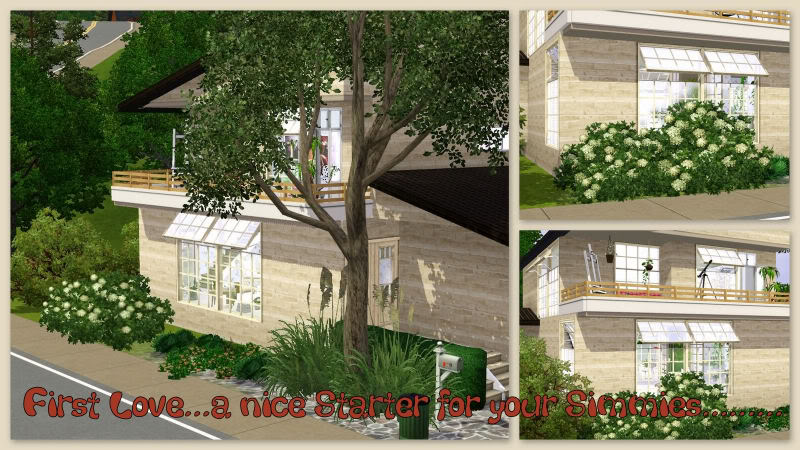 The Sims 3 Updates - 25/09 -> 30/09/2010 Homesweethome