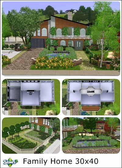 The Sims 3 Updates - 30/09 -> 07/10/2010 Isor