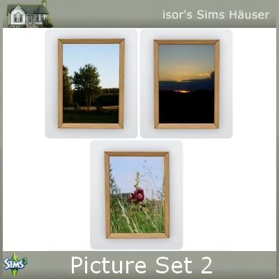 The Sims 3 Updates - 30/09 -> 07/10/2010 Isor2