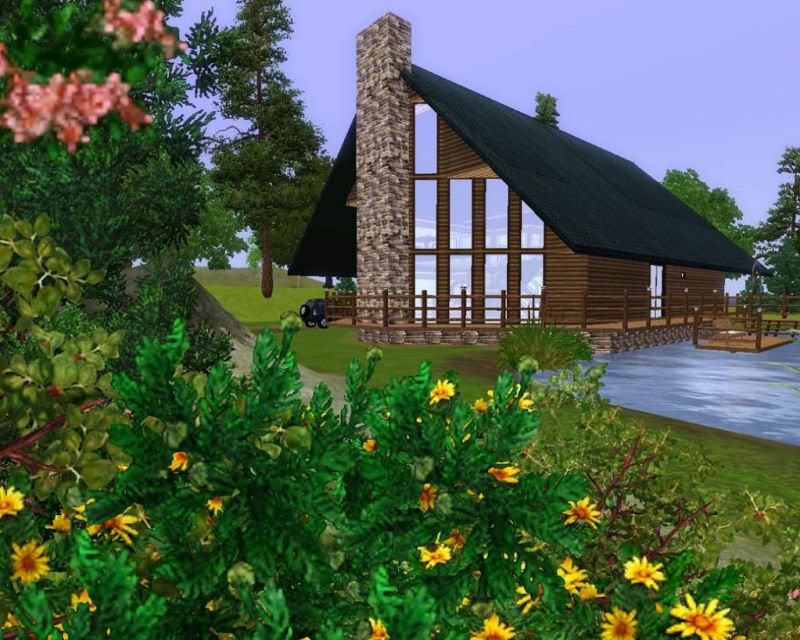 The Sims 3 Updates - 30/09 -> 07/10/2010 MTS_Lynndale
