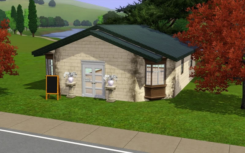 The Sims 3 Updates - 30/09 -> 07/10/2010 Mysimstyle