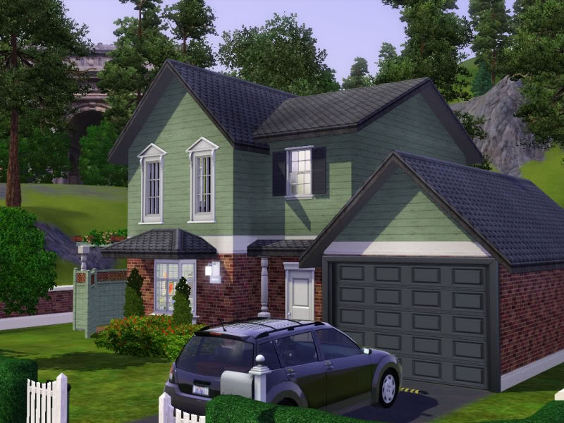 The Sims 3 Updates - 30/09 -> 07/10/2010 RabiereAndCo