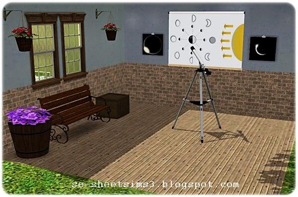 The Sims 3 Updates - 30/09 -> 07/10/2010 Se-sheetSims3