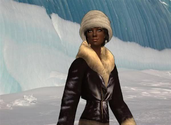 O que SimCeleste anda fazendo no jogo! Eskimo2