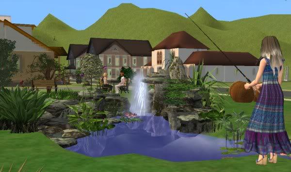 FlorBela Garden Center SimCeleste_FlorBela_fun2