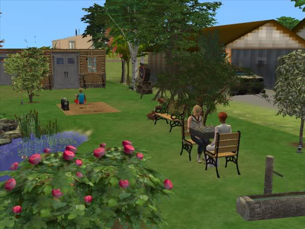 FlorBela Garden Center SimCeleste_FlorBela_fun3