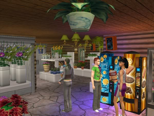 FlorBela Garden Center SimCeleste_FlorBela_inside2