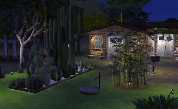 FlorBela Garden Center SimCeleste_FlorBela_noite2