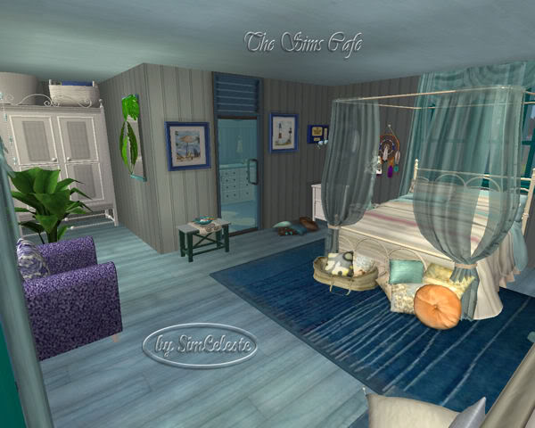 AquaBlue Cottage by SimCeleste AquaBlue40