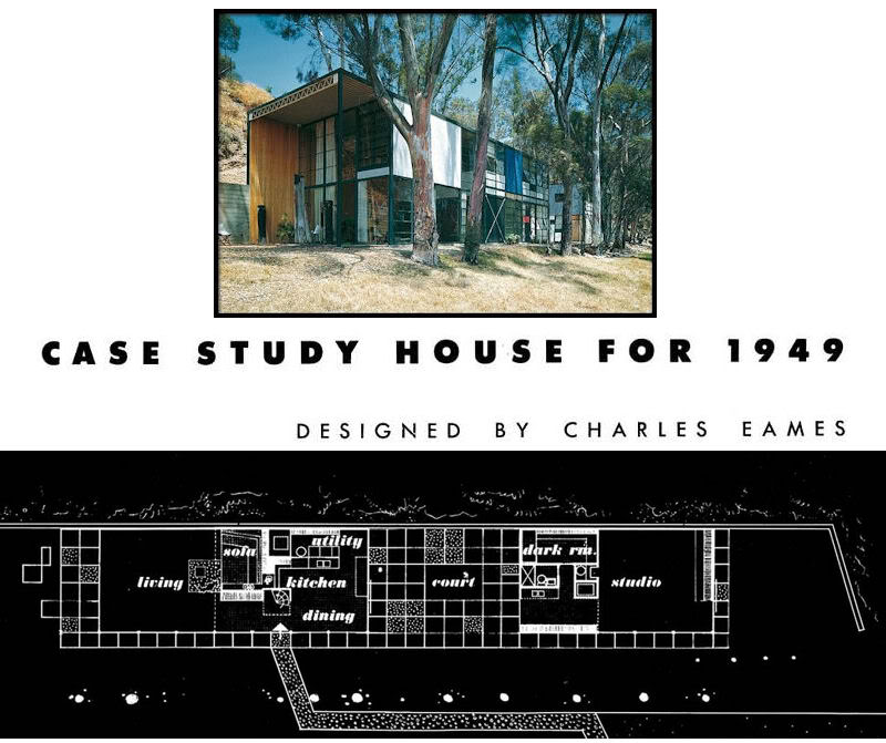 CSH#8, Casa Eames  CSH_08