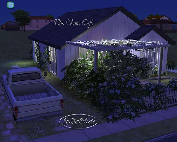 The White Dream Cottage SC_TWD_1