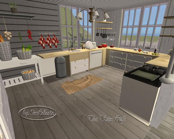 The White Dream Cottage SC_TWD_13