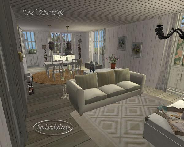 The White Dream Cottage SC_TWD_16