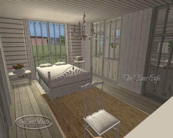 The White Dream Cottage SC_TWD_17