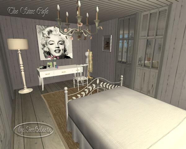 The White Dream Cottage SC_TWD_18