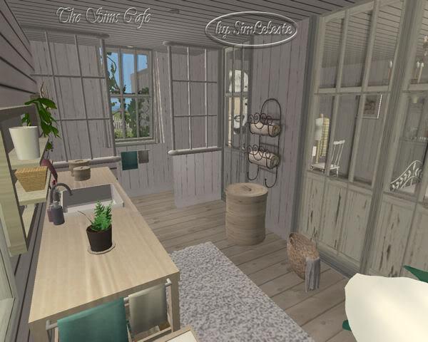 The White Dream Cottage SC_TWD_19