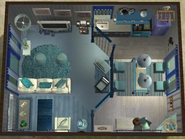 O que SimCeleste anda fazendo no jogo! SimCeleste_AquaRoom_overview1