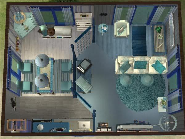 O que SimCeleste anda fazendo no jogo! SimCeleste_AquaRoom_overview2