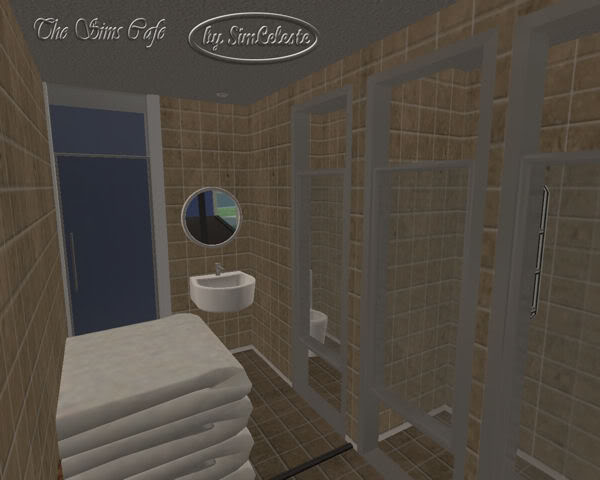 Modern 2 by SimCeleste SC_modern2_brownbath